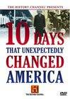Ten Days That Unexpectedly Changed America: When America Was Rocked  (ТВ)